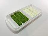 抹茶ミルク餅(作り方4)