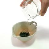 新茶キャンディーの作り方1