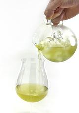 水出し緑茶の淹れ方5