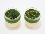 抹茶カタラーナの作り方9