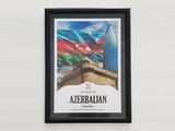 アゼルバイジャン商談市場調査5