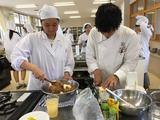 奄美高校「高校生レストラン」05