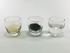玉露のうまみまるごとグミの作り方(材料)