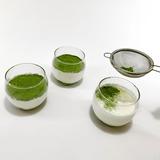 知覧茶ティラミスの作り方9