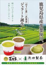 薩摩家×池田製茶