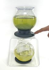 水出し緑茶の淹れ方4
