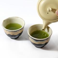 美味しいお茶の淹れ方をご紹介します。