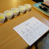 日本茶を楽しむワークショップ4