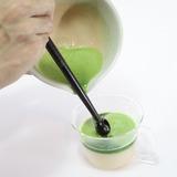 抹茶×甘酒HOTドリンク(作り方4)