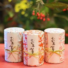 「お年賀」に縁起の良いお茶ギフトを。