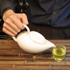 茶師ティーマスター