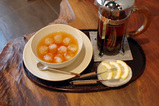 鹿児島県有明産の国産紅茶