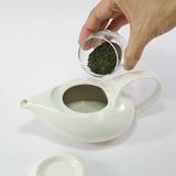 煎茶レモネードの作り方1