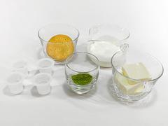 知覧茶ティラミスの作り方(材料)2