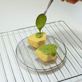 抹茶チョコ(作り方4)