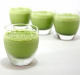抹茶クリームプリン(作り方6)