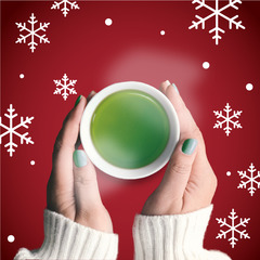 新茶の新鮮な香りを!「冬茶物語」販売開始です