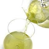 水出し緑茶の淹れ方7