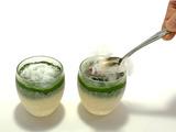 抹茶カタラーナの作り方8