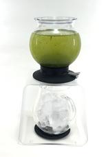 水出し緑茶の淹れ方3