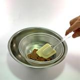 抹茶チョコのホットドリンクの作り方2