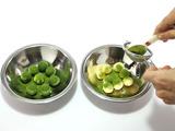抹茶トリュフの作り方5