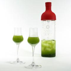 梅雨バテは免疫力UPの氷出し緑茶で解消しましょう!