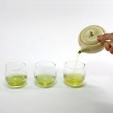 新茶の美味しい淹れ方4