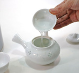 簡単な湯冷ましの方法(玉露)