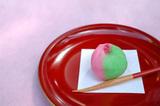 「しぼり桜」