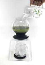 水出し緑茶の淹れ方2