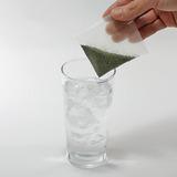 緑茶ハイの作り方1