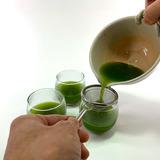 水抹茶餅の作り方4
