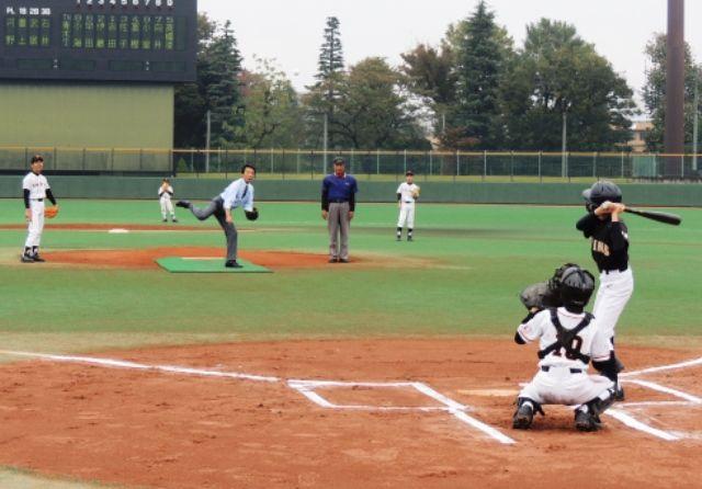少年野球 (1)