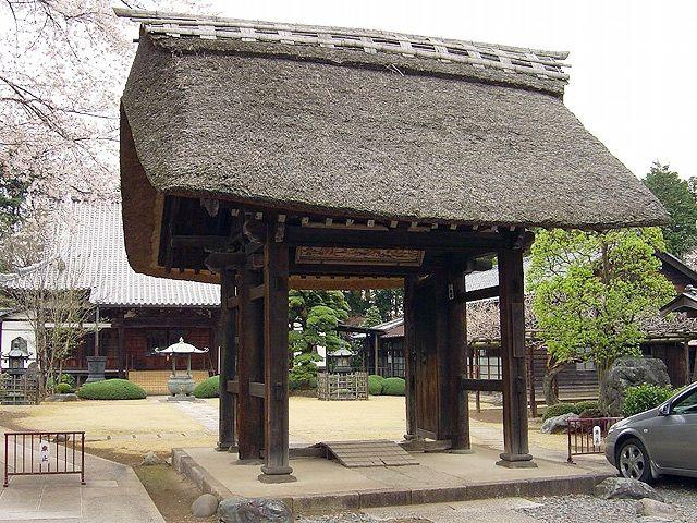 金剛寺 (3)