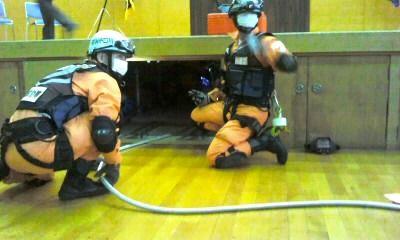 救助訓練  (1)