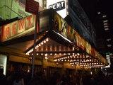 rent theatre - NATSUMI