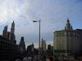 blue sky city - juna