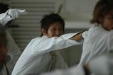 kiyota dancing