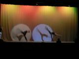 jen's dance - kicking