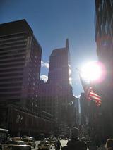 sunlight buildings