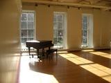 piano in studio 2 - juri
