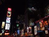 Times Square - NATSUMI