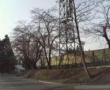 横手市営球場