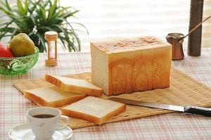 藤花 角食パン