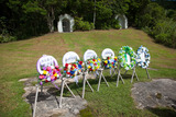 慰霊祭2015日本軍司令壕