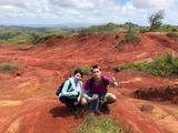 グアム 赤土の丘 Red Hill