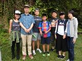 家族で戦跡ツアー