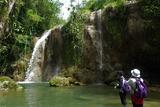 第三の滝 The Third Falls