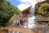 フィンタサ・フォールズ Fintasa Falls